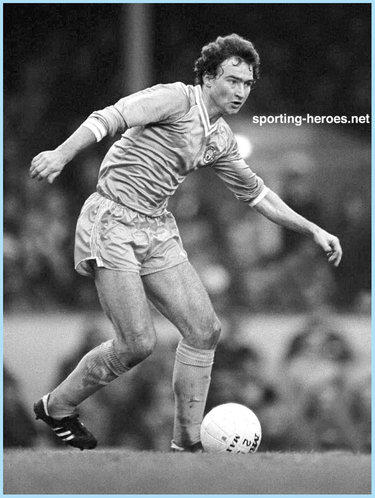 Martin O'Neill - Manchester City FC - Biography of his football career at Man City.