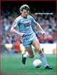 Nigel SPACKMAN - Liverpool FC - Biography of his football career at Anfield.