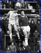 David SPEEDIE - Chelsea FC - Brief biography.