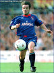 John SPENCER - Chelsea FC - Biography of his football career at Chelsea.