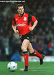 Carl TILER - Nottingham Forest - Biography of his football career at Forest.