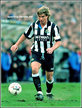 Barry VENISON - Newcastle United - Biography of his Newcastle career.