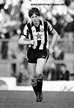 Chris WADDLE - Newcastle United - Biography of his football career at Newcastle.