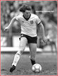Chris WADDLE - England - Biography (Part 1) 1985