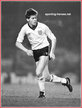 Chris WADDLE - England - Biography (Part 3) July 1986-88 Euro Champs