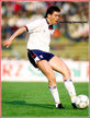 Chris WADDLE - England - Biography (Part 4) July 1988-June 90