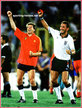 Chris WADDLE - England - Biography (Part 5) 1990 World Cup