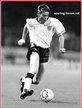 Chris WADDLE - England - Biography (Part 6) July 1990-91