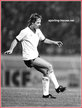 Paul WALSH - England - Biography 1983-84