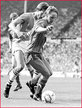 Paul WALSH - Liverpool FC - Biography of his football career at Liverpool.