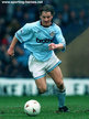 Paul WALSH - Manchester City FC - Biography 1993/94-1995/96