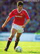 Neil WEBB - Manchester United FC - 1989-92