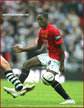 Danny WELBECK - Manchester United - 2009 League Cup Cup Final (Winners)