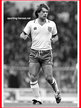 Ray WILKINS - England - Biography (Part 1) 1976-77