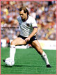 Ray WILKINS - England - English Caps (Part 2) 1982-86