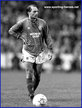 Ray WILKINS - Rangers FC - Biography 1987/88-1989/90