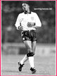 Ian WRIGHT - England - Biography of his England football career.