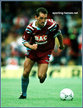 Martin ALLEN - West Ham United FC - League Appearances