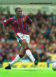 Dalian ATKINSON - Aston Villa  - Football League appearances.