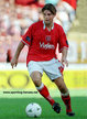 Anthony BARNESS - Charlton Athletic - League Appearances