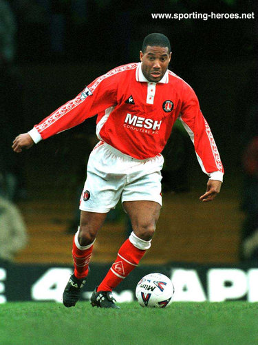 John Barnes League Appearances Charlton Athletic Fc