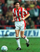 Paul BEESLEY - Sheffield United - League appearances.