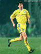 Paul BEESLEY - Leeds United FC - League appearances.