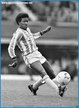 Dave BENNETT - Coventry City - League appearances.