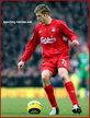 Igor BISCAN - Liverpool FC - Premiership Appearances & biography.