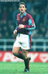 Ian BISHOP - West Ham United FC - League appearances for The Hammers.