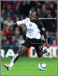 Luis BOA MORTE - Fulham FC - Premiership Appearances for Fulham.