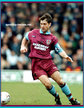 Mark BOWEN - West Ham United FC - 1996/97