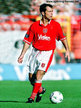 Mark BOWEN - Charlton Athletic FC - League appearances.