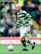 Craig BURLEY - Celtic FC - Premiership Appearances