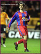 Danny BUTTERFIELD - Crystal Palace - League Appearances for Palace.