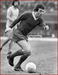 Ian CALLAGHAN - Liverpool FC - League appearances for Liverpool.