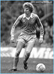 Tommy CATON - Manchester City FC - League appearances for Man City.