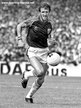 David CROSS - West Ham United FC - League appearances for The Hammers.