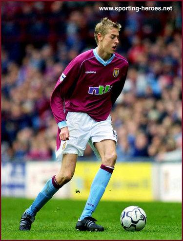 Aston Villa League Champions