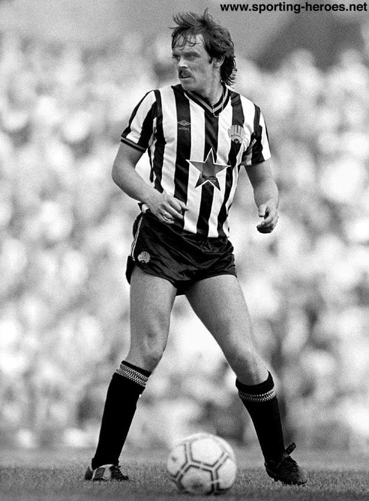 Alan Davies newcastle