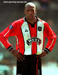 Brian DEANE - Sheffield United - League Appearances