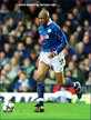 Brian DEANE - Leicester City FC - League Appearances