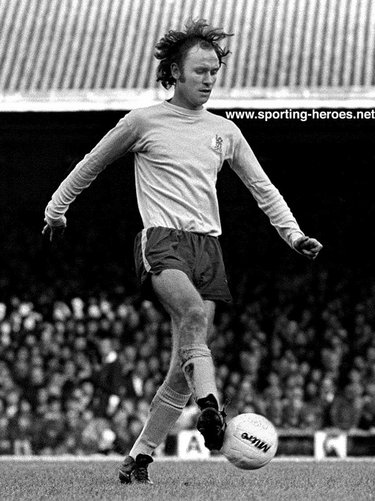 John Dempsey - Chelsea FC - League Appearances
