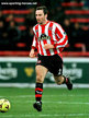 Shaun DERRY - Sheffield United - League Appearances