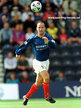 Shaun DERRY - Portsmouth FC - League Appearances