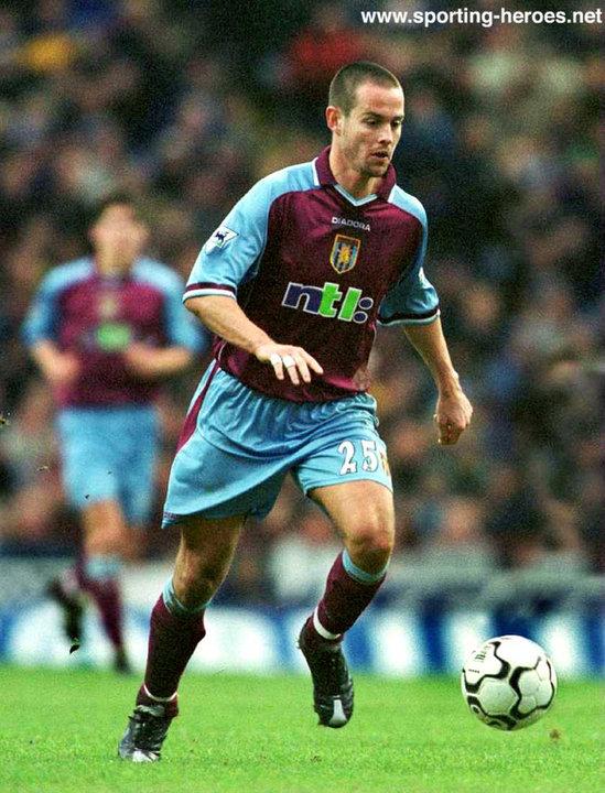 Aston Villa List Of Players