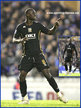 Pape Bouba DIOP - Portsmouth FC - League Appearances