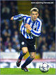 Simon DONNELLY - Sheffield Wednesday - League appearances for The Owls.