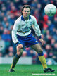 Tony DORIGO - Leeds United FC - League appearances.
