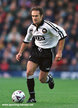 Tony DORIGO - Derby County - League appearances for The Rams.